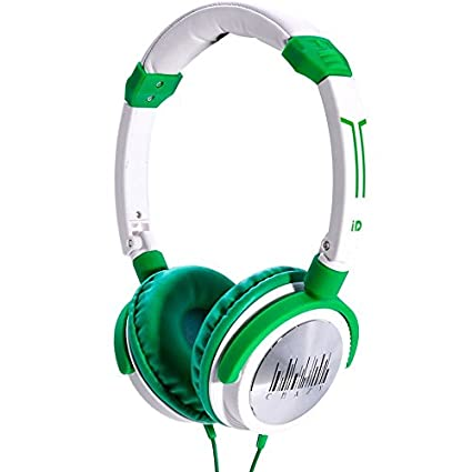 iDance Crazy 411 Headset