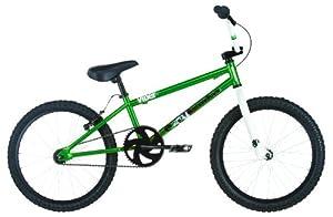 Diamondback Viper BMX Bike (Green, 20-Inch)