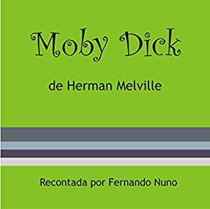 Moby Dick [Portuguese Edition] Audiobook