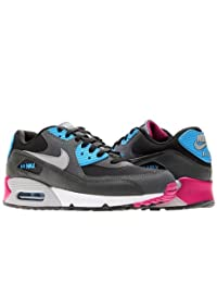 NIKE AIR MAX 90 ESSENTIAL Men's Running Shoes Sneakers 537384-009