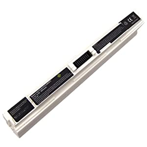 Bay Valley Parts 6-Cell 10.8V 4800mAh New Replacement Laptop Battery for ACER Aspire 1410-2039, Aspire 1410-2099, Aspire 1410-2285, Aspire 1410-2497, Aspire 1410-2706, Aspire 1410-2762, Aspire 1410-2801, Aspire 1410-2920, Aspire 1410-2936, Aspire 1410-2954, Aspire 1410-2990, Aspire 1410-742G16n, Aspire 1410-8414, Aspire 1410-8804, Aspire 1410-8913, Aspire 1810T-352G25n, Aspire 1810TZ, Aspire One 752, Aspire One 752 - H22C/K, Aspire One 752-H22C/W, Aspire One 752H, Aspire Timeline 1810T Series, Aspire Timeline 1810T-733G25n, Aspire Timeline 1810TZ-412G25n, Ferrari One 200 (White)