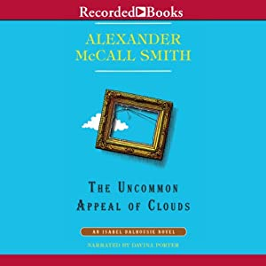 The Uncommon Appeal of Clouds Audiobook