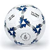 Amnesty International Fair - Trade Logo Soccer Ball