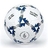 Amnesty International Fair - Trade Logo Soccer Ball