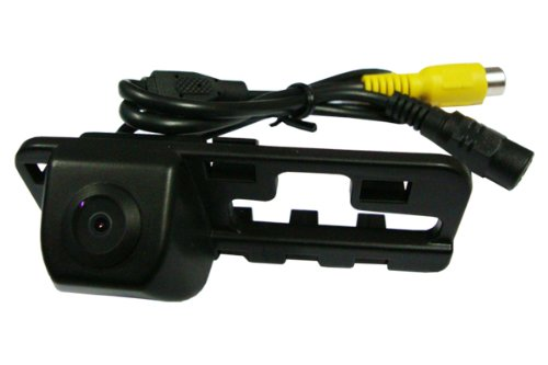 Cusp H017 Special Car rearview camera for Honda Civic from Goodbuddy