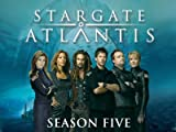 Stargate Atlantis Season 5