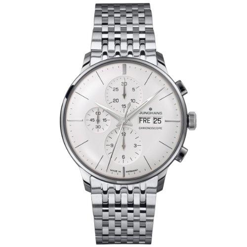 Junghans Reloj de caballero 027/4121.44