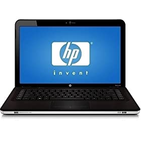 HP Pavilion dv6-3019wm Phenom II Dual-Core N620 2.8