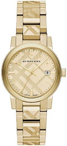 Burberry THE CITY watch BU9145