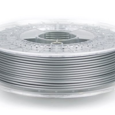 ColorFabb Silver Metallic nGen Filament - 1.75mm (0.75 kg)