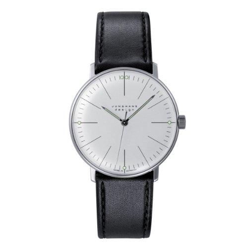 Junghans Max Bill Max Bill Hand-Winding Watch 027/3700.00