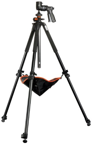 Vanguard Alta Pro 263AGH Aluminum Tripod with GH-100 Pistol Grip Ball Head