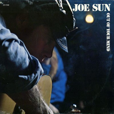 Out Of Your Mind / Joe Sun