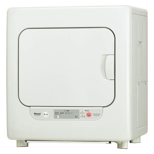 リンナイ ガス衣類乾燥機 はやい乾太くん 3kgタイプ 都市ガス12A・13A用 RDT-30A