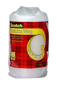 Scotch Cushion Wrap, 12 Inches x 30 Feet (7929)