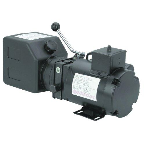 1 Hp Electric Hydraulic Pressure Pump From Tnm