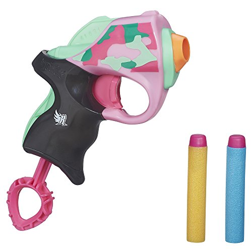 Nerf Rebelle Cool Camo Mini Blaster (Mini Nerf compare prices)