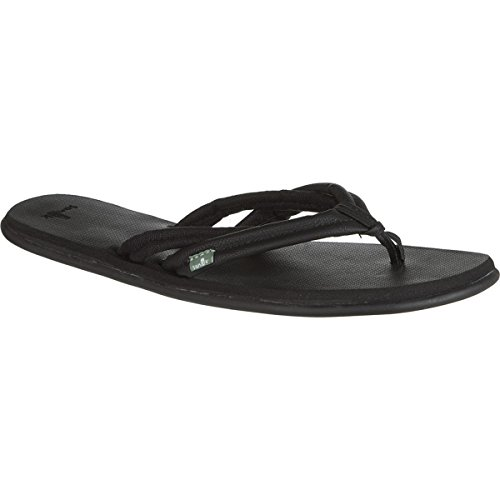 Vegan Flip Flops back-1079912
