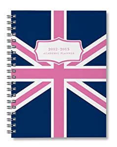 Flag 2012-2013 Academic Planner (August-July)