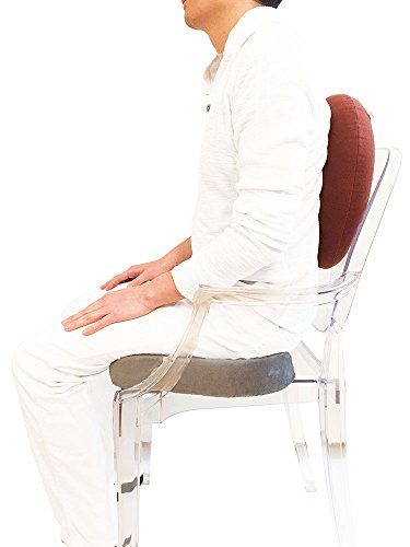 Coccyx Tailbone Cushion Comfort Memory Foam Medical Donut