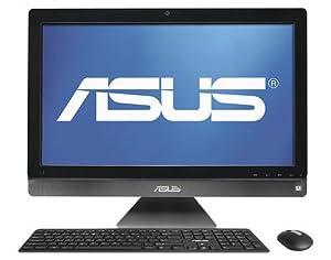 "ASUS ET2410-04 23.6"" All-in-One PC Pentium G630(2.70GHz) 4GB DDR3 500GB HDD Capacity Intel HD Graphics Windows 7 Home Premium 64-Bit"