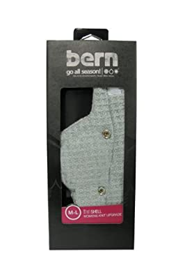 Bern Women's EPS Knit Helmet Liner by Bern