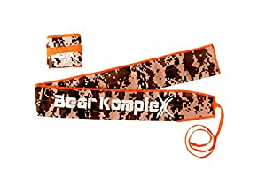 Bear KompleX wrist wraps are great for Crossfit, weightlifting, powerlifting, boxing, MMA, exercise, & more. Protect & stabilize your wrists while performing a variety of movements in your WOD