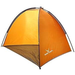Black Canyon beach shelter ?Beach? orange
