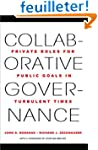 Collaborative Governance: Private Rol...