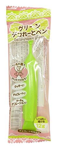 petipa-deco-rate-pen-green-12gx5-bags