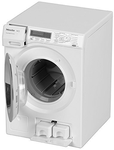 theo klein 6941 miele washing machine 2013 toy by theo. Black Bedroom Furniture Sets. Home Design Ideas