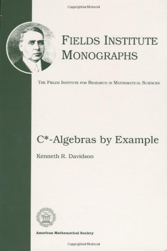 C-star-algebras by example