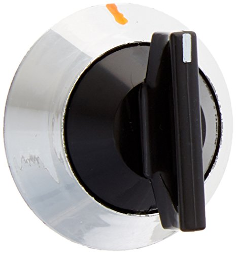 Whirlpool WHIRLPOOL 330190 SURFACE BURNER KNOB (Whirlpool Oven Burner Control compare prices)