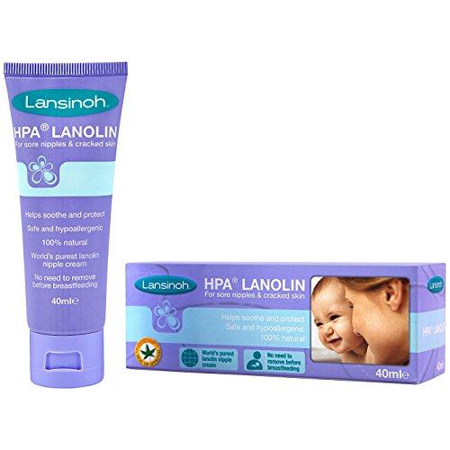 LANSINOH HPA Lanolin 40 ml Salbe