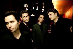 Image of Quatuor Ebene