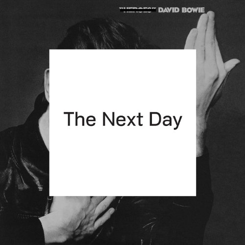 The Next Day (Deluxe Edition)