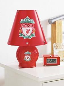 Liverpool Table Lamp from Tradeworld Internationals