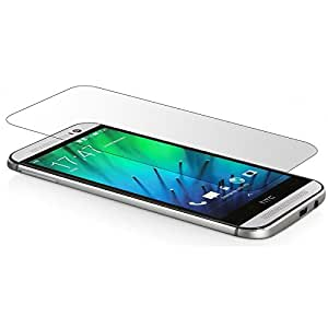 High Quality Tempered Glass Screen Guard Protector for your Htc Desire M8 mob...