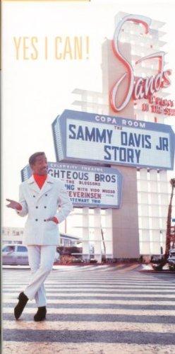 Sammy Davis Jr. - Yes I Can!- The Sammy Davis Jr. Story - Zortam Music