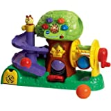 Distinctive VTech Discovery Activity Tree - Cleva Edition ChildSAFE Door Stopz Bundle