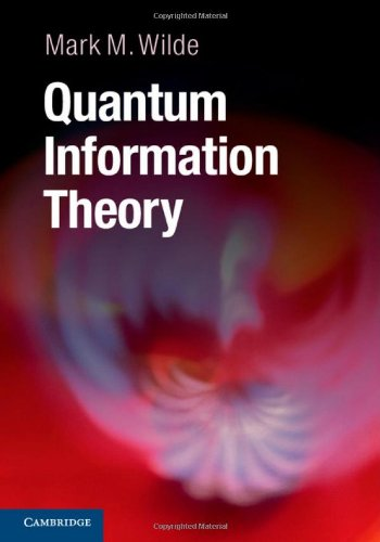 Quantum Information Theory front-1012866