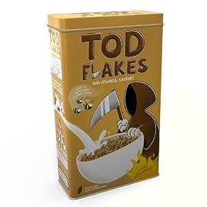 Die Todflakes-Box