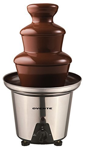 Ovente-CFS53S-2-Tier-Stainless-Steel-Chocolate-Fountain-12-Silver-by-Ovente