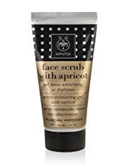 APIVITA Face Scrub with Apricot 40ml