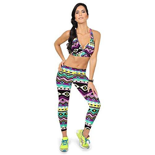 lookatool waist fitness yoga pants