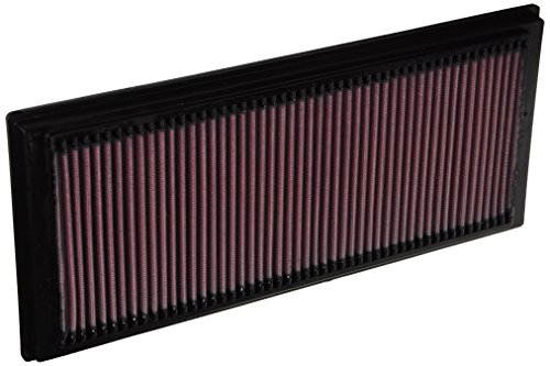 K&N 33-2154 High Performance Replacement Air Filter