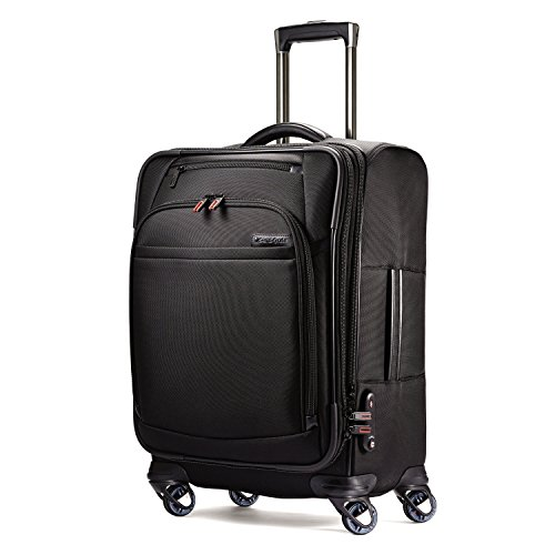 Samsonite Pro 4 DLX Expandable 21 Carry On Luggage