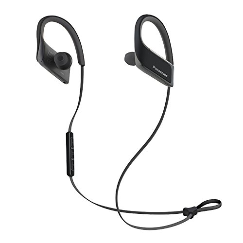 Panasonic RP-BTS30 3D Flex Sport Clip In-Ear Headset
