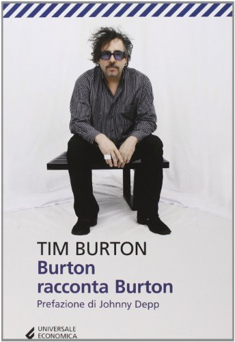 Burton racconta Burton