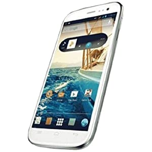 Micromax Canvas Magnus A117 @ 11,999: Amazon